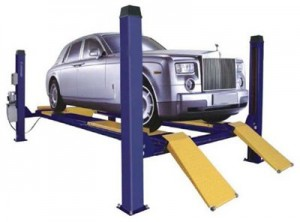 Car_Lift_FOUR_POST_LIFT_4_5T